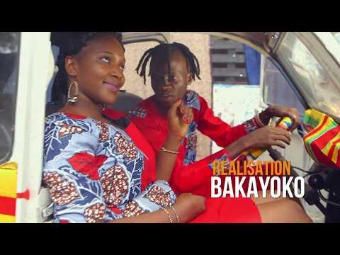 SAIFOND BALDE NATUREL (vidéo officiel)By Mamaya Guinée Prod