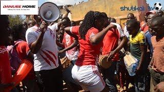 Ndanda VS Simba Mtwara Mashabiki wa Simba