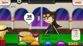 game nấu ăn #cooking games #Papa's Taco Mia To Go- 26042018 #GAME WORLD FOR KIDS