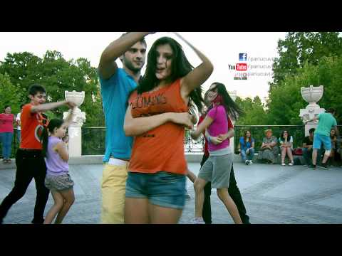 Sneak Peek: LaLa Band canta Stage of Joy in parc - Episodul 4 din