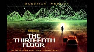 The Thirteenth Floor - Jane