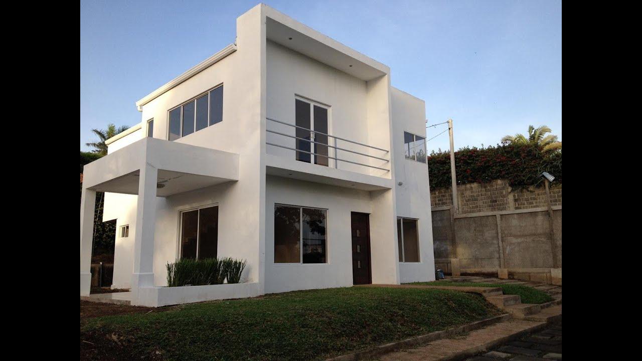 casa en venta carretera sur managua nicaragua  YouTube