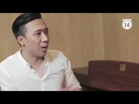 Trấn Thành nói về việc cưới Hari Won