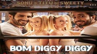 Bom Diggy Diggy (Video) |Zack Knight |Sonu Ke Titu Ki Sweety|2018|Latest movie song|Fanmade|