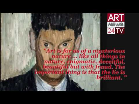FAMOUS ARTIST ARTWORK : Gabriella Tolli and Italian abstract art