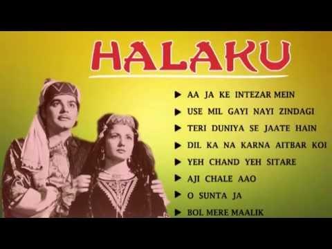 Halaku | All Songs Jukebox | Ajit's Milestone Movie Songs