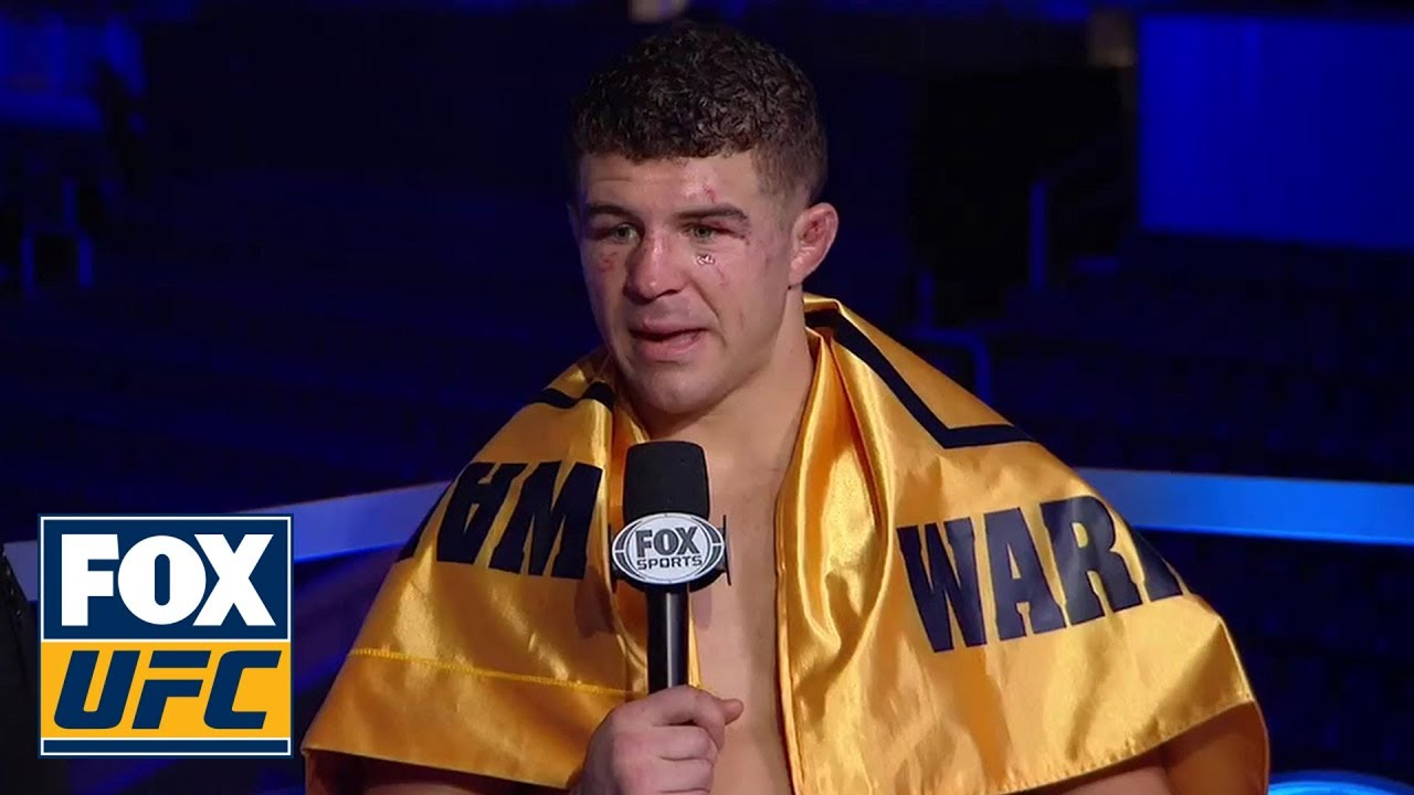 al-iaquinta-speaks-after-defeating-kevin-lee-interview-ufc-on-fox