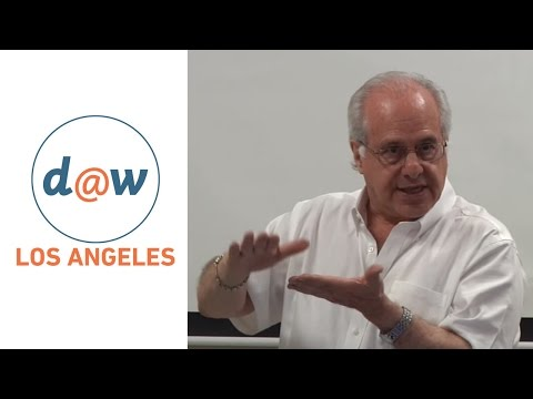 d@w-Los Angeles: Richard D. Wolff (Part 2/2)