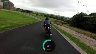 Harewood Gravity Bike Race  9 Up