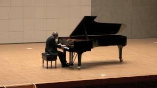 Frédéric Chopin: Berceuse Des-Dur Op.57