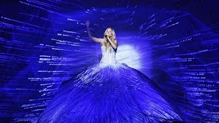 Ellie Goulding - How Long Will I Love You?/Explosions (Royal Variety Performance 2014)