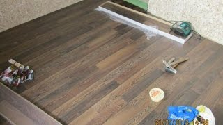Укладка ламината в домашних условиях(Укладка ламината. Поострите как своими руками правильно уложить ламинат у себя дома. http://peta4ok.3dn.ru/news/dlja_doma_dach..., 2014-08-10T14:13:15.000Z)