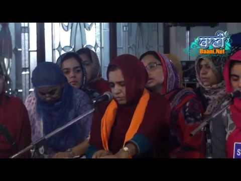 Anchal-Laaye-G-Braham-Bunga-Dodra-Sangat-At-G-Nanak-Piao-Sahib-On-15-October-2017-Mor