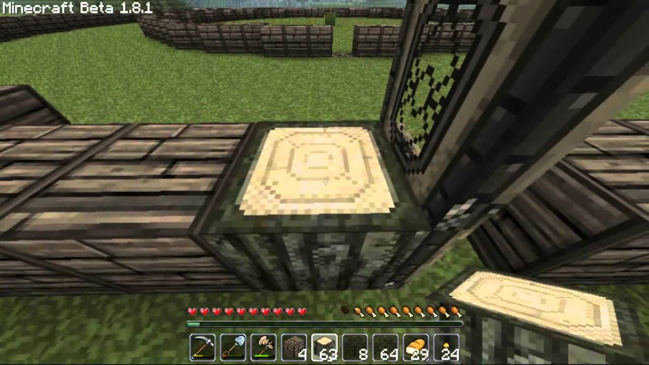 Download Minecraft: Season 2 Episode 3 - I Cut Trees and Dig Sand