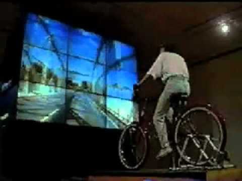 """Bicycle TV"" by Nancy Paterson"