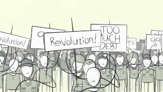 видео Государственное регулирование экономики в России