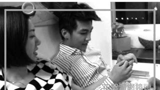 Aaron Yan and Puff Kuo (BTS Sweetness) Just You