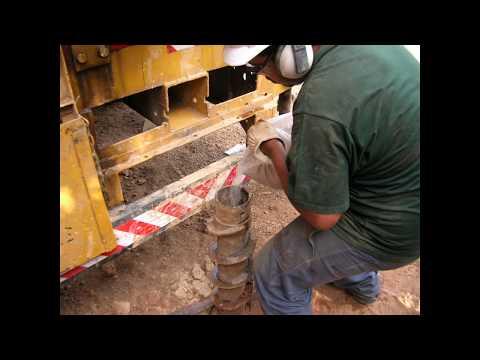 Aprenda a fazer um poço semi-artesiano