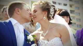 08.08.2015 Мое счастье!!! Самая лучшая свадьба !!!