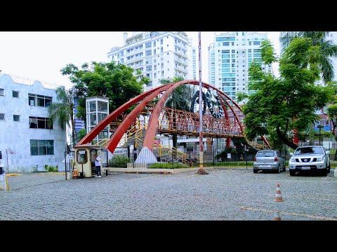 Joinville SC.  /Centro