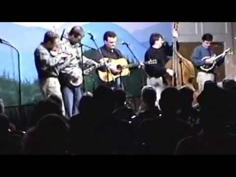 Mountain Heart - Bluegrass First Class, 2000