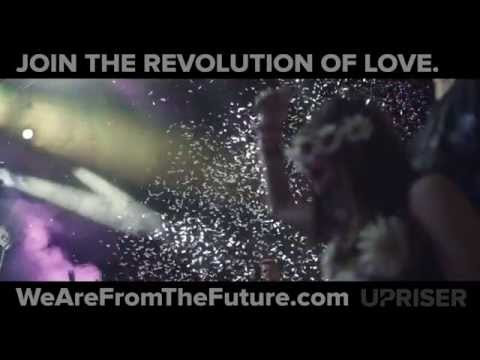 We Are From the Future — Next Stage is the Revolution of Love — Sub. Esp