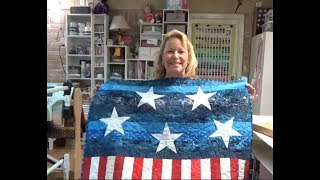 Wreaths Across America Donations 2019 & Quilt Chat