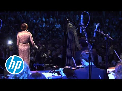 #HP  Florence + the Machine