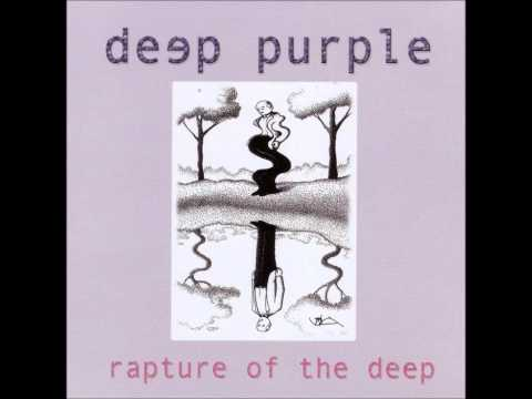 Deep Purple - Wrong Man (Rapture of the Deep 03)