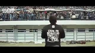 Chant Persib terbaru 2018 vpc & bobotoh