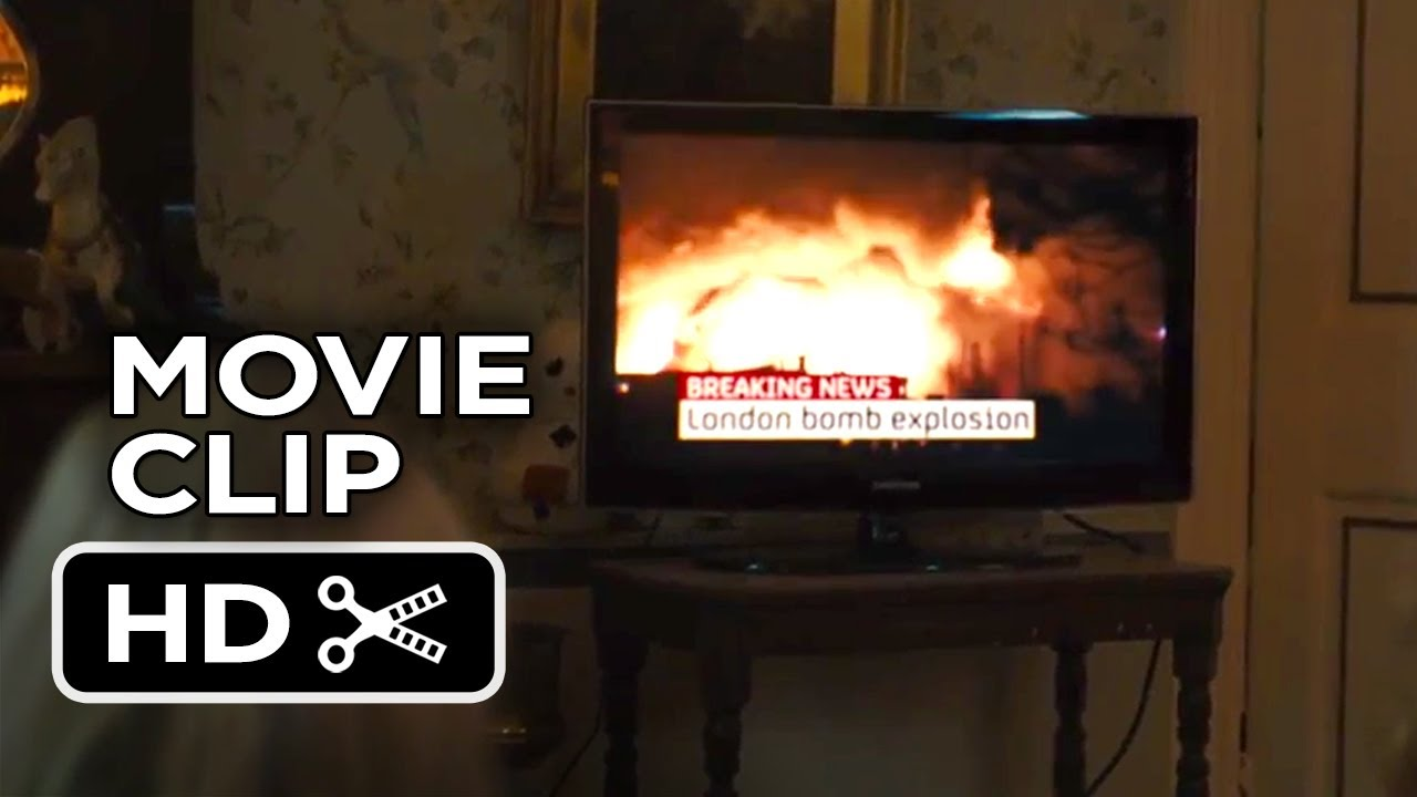 Download How I Live Now Movie CLIP - Boom (2013) - Saoirse Ronan Movie HD