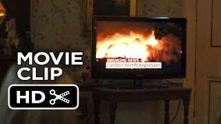 How I Live Now Movie CLIP - Boom (2013) - Saoirse Ronan Movie HD