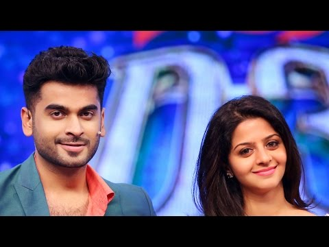 D3 D 4 Dance | Ep- 34 - A day with 'james and Alice' Vedika is here | Mazhavil Manorama.