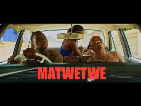 Download Matwetwe Film Screening @Kilarney Mall Cinecenter   Joburgtv Entertainment 24 February 2019