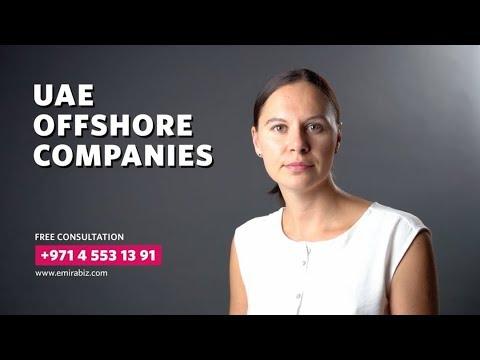 UAE Offshore Companies