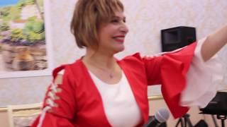 Лейла Талыш Алиева - свадьба