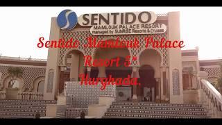 Отдых в Египте Обзор отеля Sentido Mamlouk Palace 5 Hurghada Rest in Egypt