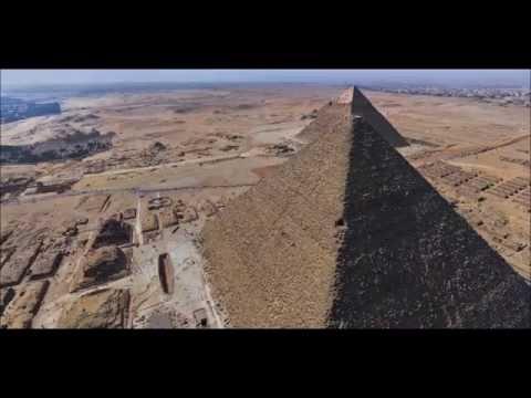 Virtual Tour: Pyramids of Giza
