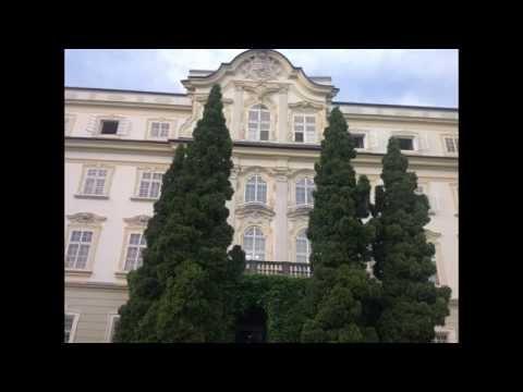 My Experience- Salzburg Global Seminar 2014