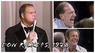 Don Rickles 1973 TV Special (Celebs Insult Segment)