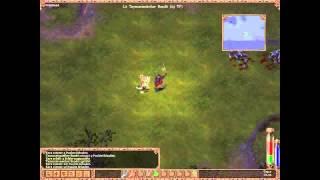 Kult Heretic Kingdoms Gameplay