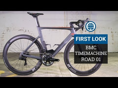 BMC Timemachine ROAD 01 | Aero Supremacy Or Integration Gone Mad?