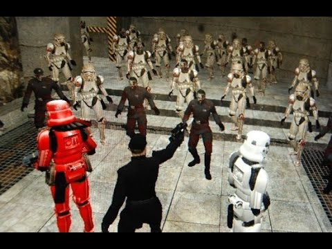 Death Troopers Revolved [Gmod Roleplay]