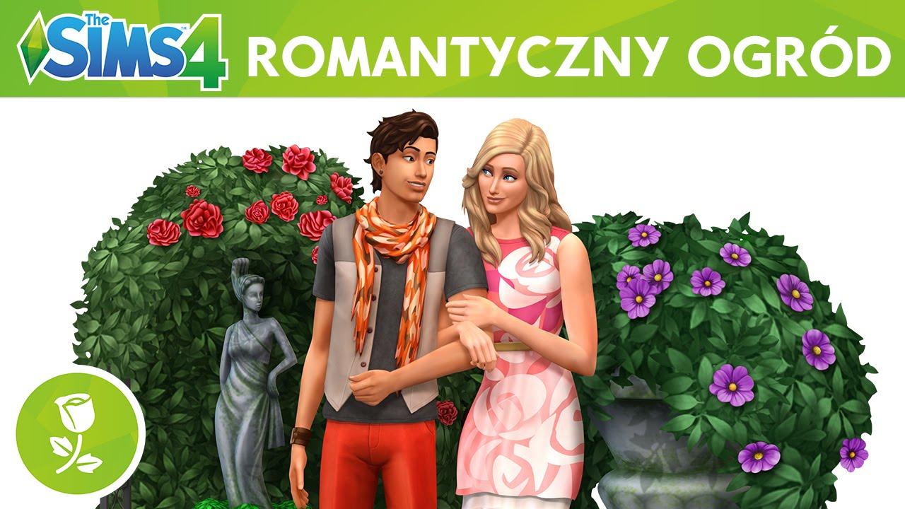 Internetowe randki sims 4