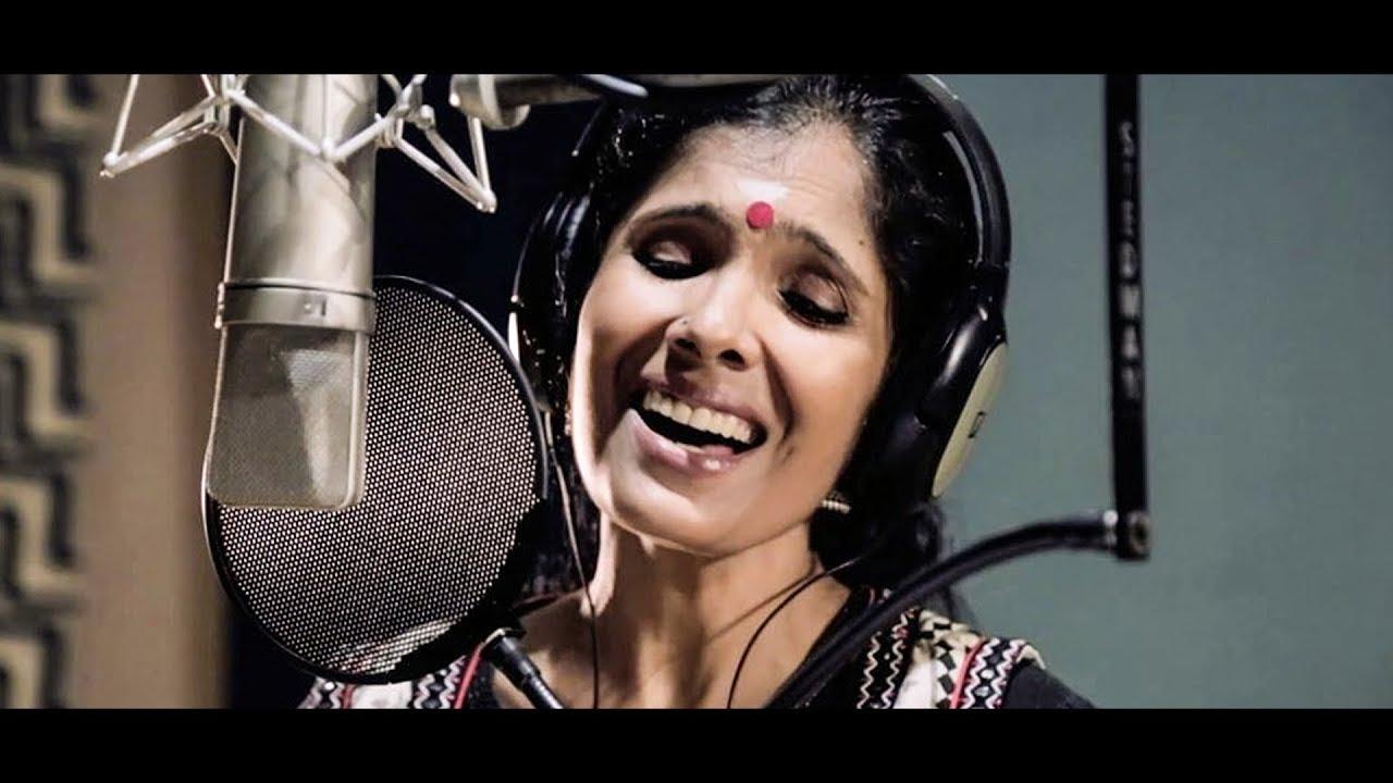 Anuradha Sriram's Vendhevadhai Tamil Emotional Musical Album