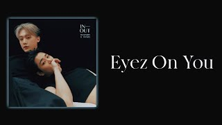 MOONBIN&SANHA (ASTRO) (아스트로 문빈 & 산하) - Eyez On You (…