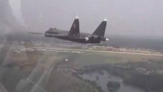 Wings of RUSSIA - Kings of the sky - Russian Blades