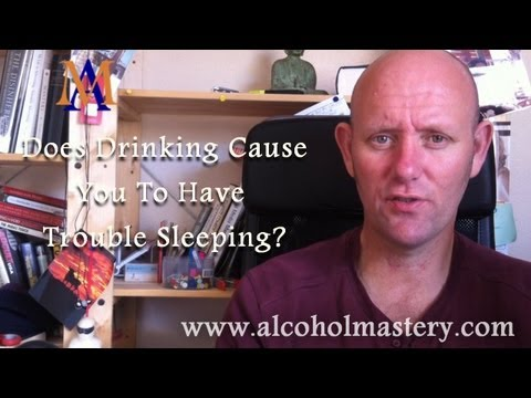 Alcohol and Sleep What you ought to Know