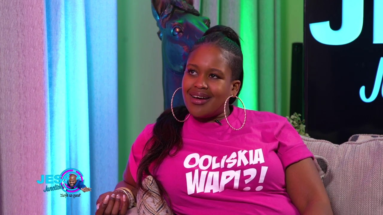KAMENE: I QUIT MY JOB & GOT MARRIED AT 23