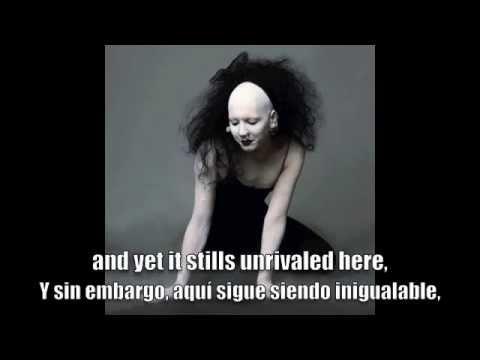 Sopor Aeternus - Children Of The Corn subtítulos en español lyrics